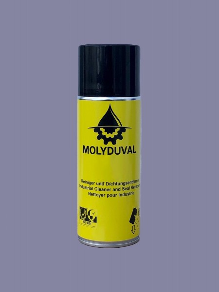 Wunsch / MOLYDUVAL Cleaner Spray