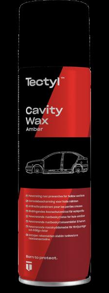 Tectyl Cavity Wax Amber