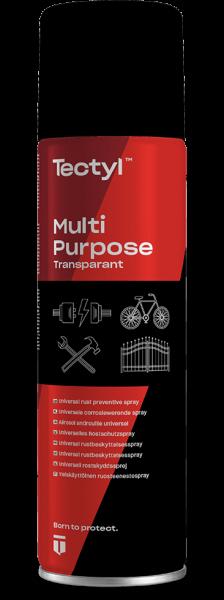 Tectyl Multipurpose Transparent
